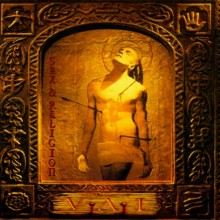 portada Steve Vai Sex and Religion