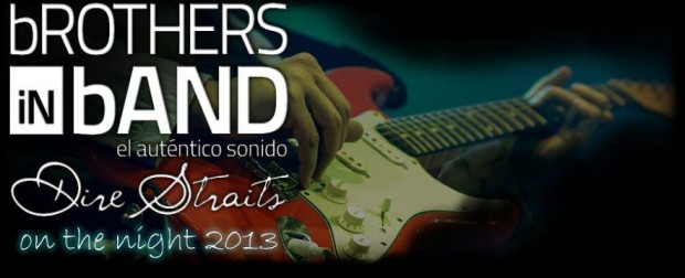 Gira 2013 Brothers In Band