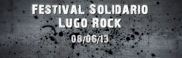 Festival Solidario Lugo Rock
