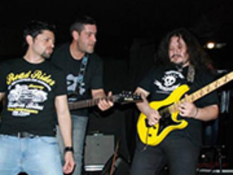 Ronnie Romero deja la banda Nova Era (José Rubio)