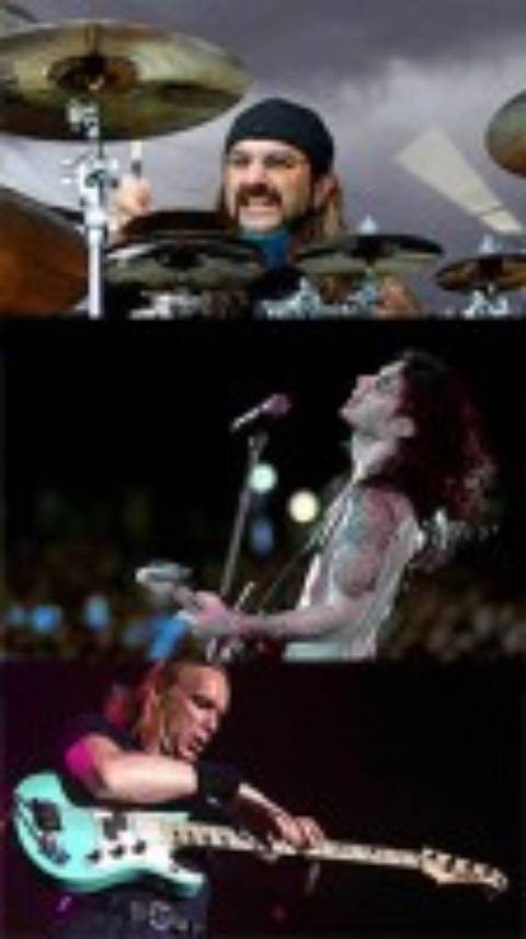 Se anuncia nuevo proyecto de Mike Portnoy, Richie Kotzen y Billy Sheehan