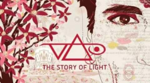 Gira española de Steve Vai – The Story Of Light