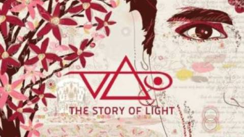 Gira española de Steve Vai – The Story Of Light