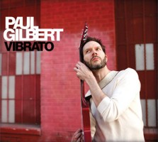 Paul Gilbert vibrato cover
