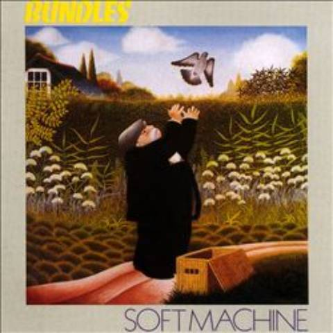 Soft Machine Bundles