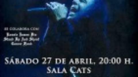 Concierto tributo a DIO en Madrid – Sala Cats 27 de Abril