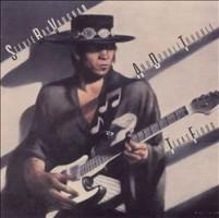 Portada Texas Flood Stevie Ray Vaughan