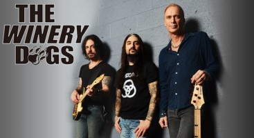the winery dogs lineup