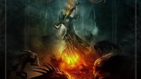 Nuevo disco de LINGUA MORTIS ORCHESTRA (LMO) proyecto desarrollado por el guitarrista Victor Smolski
