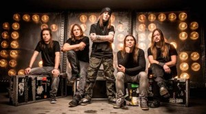 conciertos children of bodom 2013