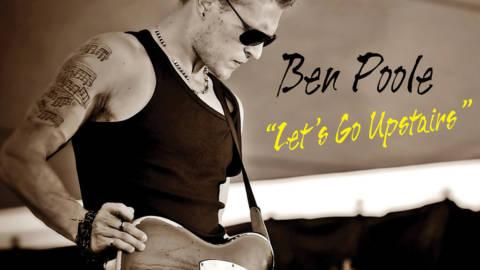 Let's Go Ben!