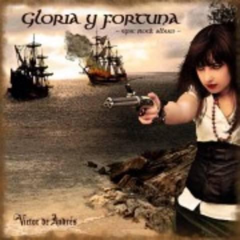 Gloria y Fortuna: Disco en solitario de Víctor de Andrés