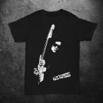 Camiseta Yngwie Play Loud
