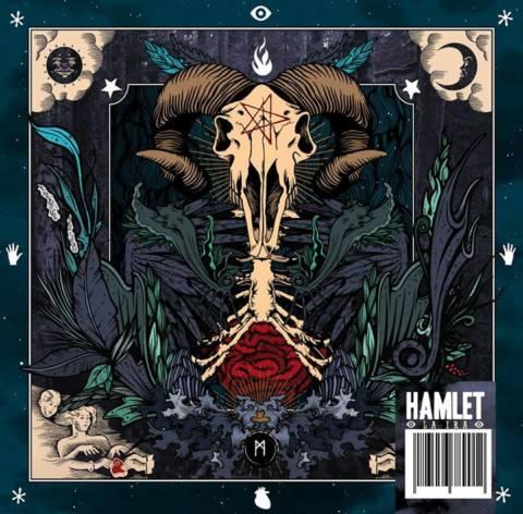 El nuevo trabajo de Hamlet, «La Ira», verá la luz en marzo del 2015