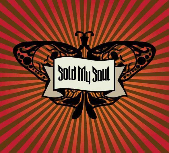 portada Sold my Soul