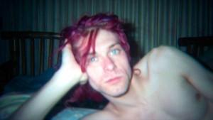 Imagen documental Cobain