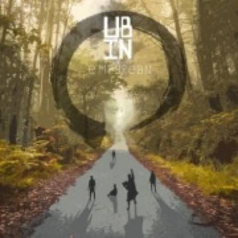 UBIN: Metal progresivo desde Vigo