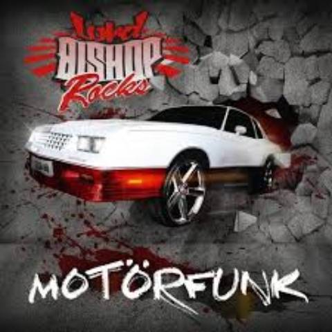 "Review de ""Motörfunk"", de Lord Bishop Rocks"