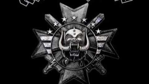 """""""Bad Magic"""", el nuevo trabajo de Motörhead"""