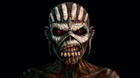 Iron Maiden podría estar de gira durante dos años