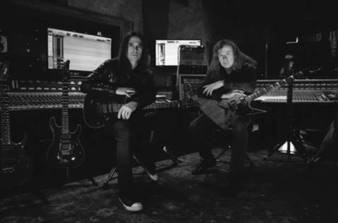 "Dave Mustaine: ""Nuestra música vuelve a ser agresiva"""