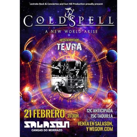 Coldspell + Tevra