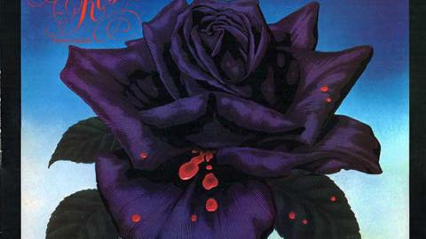 """Cuando el rock viene de Irlanda y con mayúsculas… Thin Lizzy y su joya """"Black Rose"""" (1979)"""