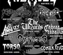 IX Metalmeria Fest