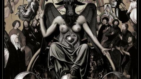 Brutalidad conceptual de la mano de Dimmu Borgir en su obra maestra «In Sorte Diaboli»