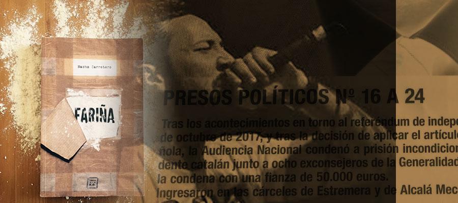 fariña presos políticos arco rapero carcel