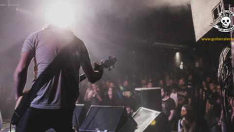 Crónica del Galicia Metalhead Festival 2017