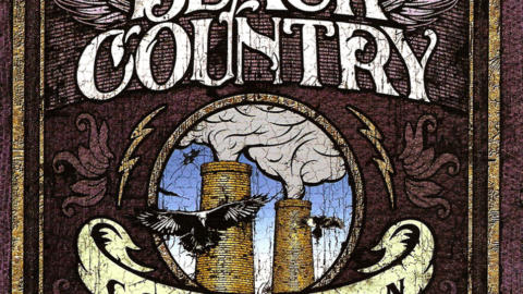 Virtuosismo y gusto al servicio del rock, por Black Country Communion, en su «Black Country Communion 2»