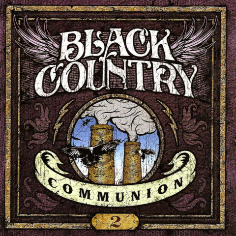 "Virtuosismo y gusto al servicio del rock, por Black Country Communion, en su ""Black Country Communion 2"""