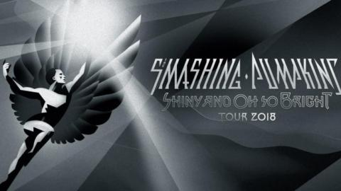 Gira de reunión de The Smashing Pumpkins