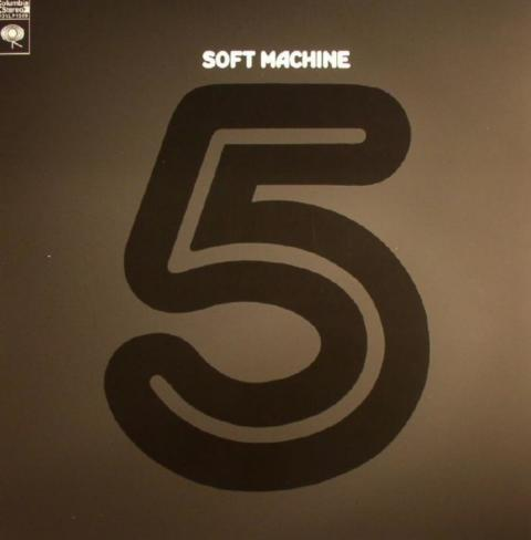 Shock progresivo con Soft Machine en su «Fifth» un disco para sentir