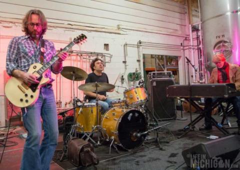 El potente trío The Muggs, la banda mas fea del mundo, de gira en mayo por España