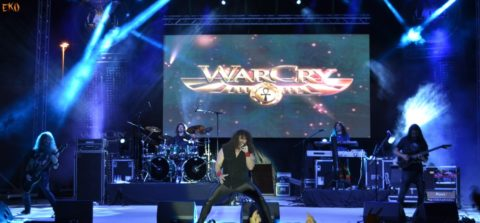Z Live Rock Fest, primera edición de lujo