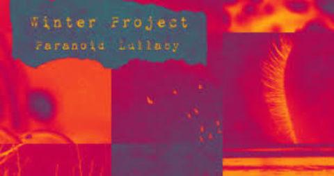 """Jorge Lorenzo, de Winter Project: """"nuestro disco respira un aire psicodélico y experimental"""""""