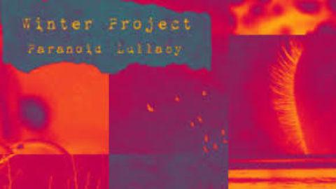 Jorge Lorenzo, de Winter Project: «nuestro disco respira un aire psicodélico y experimental»