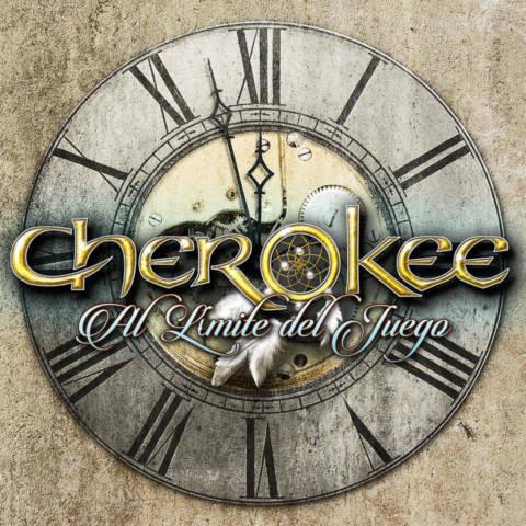 La tribu Cherokee vuelve a la carga con nuevo disco, single y próximos conciertos.