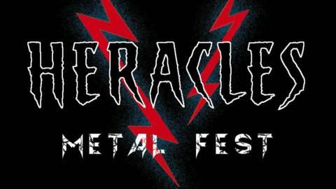La primera edición del Heracles Metal Fest nos trae a Megara