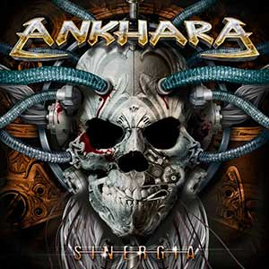 Portada de Sinergia Ankhara