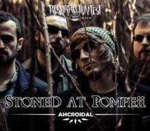 Entrevista a Stoned At Pompeii, unos vigueses con mucha caña