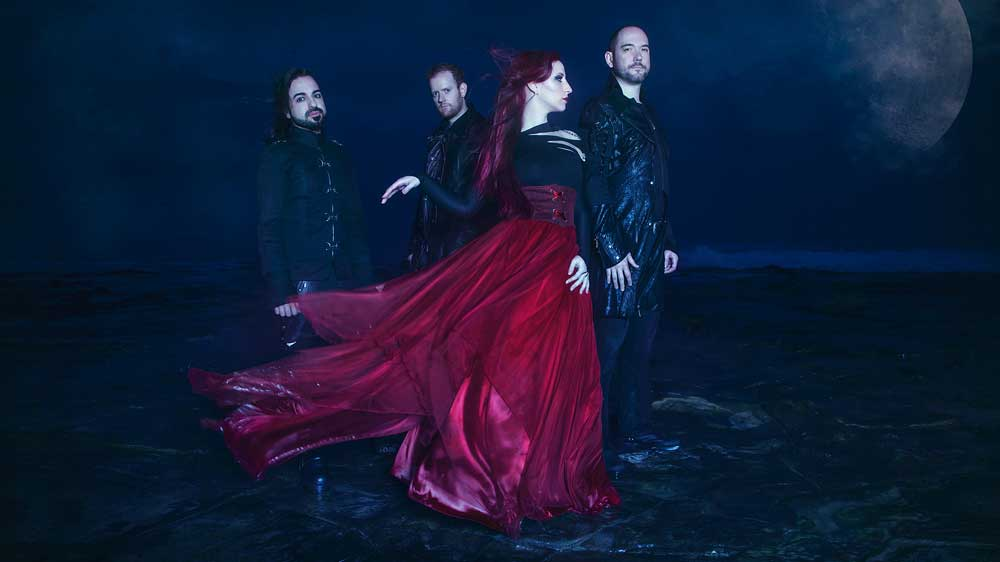 Under The Waves nuevo trabajo de Light Among Shadows