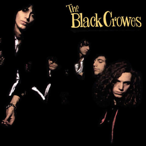 "Una vuelta a los orígenes con ""Shake Your Money Maker"" (The Black Crowes, 1990)"