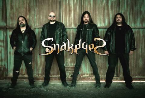 Snakeyes presenta nuevo single y las fechas de su gira MonsTour 2018