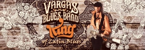 Gira de la Vargas Blues Band