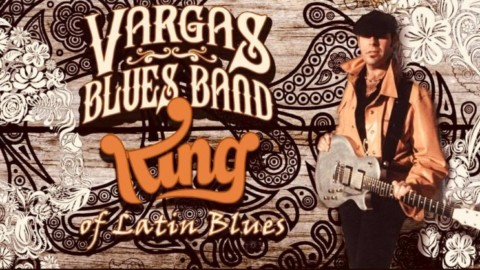 Gira de la Vargas Blues Band