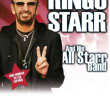 Ringo Starr and His All Starr Band en A Coruña