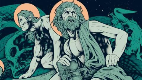 Chaos Before Gea lanza en mayo su nuevo álbum Chronos